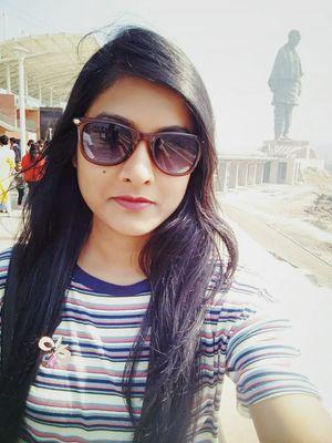 एक भारत श्रेष्ठ भारत | #SelfieWithAView #TripotoCommunity #statueofunity