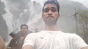 #travelforlife #travelindia #SelfieWithAView #TripotoCommunity