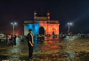 GATEWAY OF INDIA  #TRIPOTOCOMMUNITY