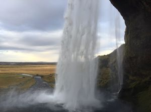 Scenic and Surreal Iceland