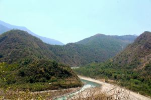 Going Yamunotri with Yamuna river; Unforgettable experience.