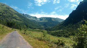 Zapadni Tatry - Western Tatra Mountains