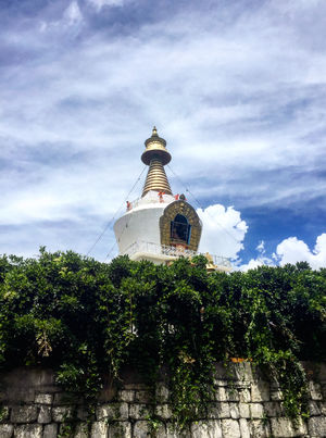 'The Land of Thunder Dragon' , 'Kingdom of Bhutan' , or 'The Last Shangri-La'.