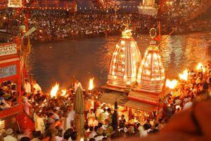 India: Land of Spirituality