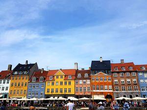 Backpacking solo through Scandinavia