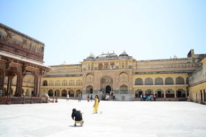 A day in Jaipur – The pink city