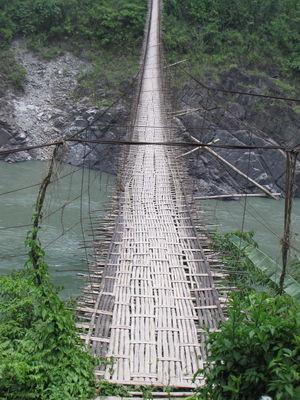 Magical Menchuka Valley-Unexplored jewel of Arunachal Pradesh.