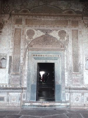 #Bijapur #Karnatakatourism #blacktajmahal #ibrahimrouza #Tripotocommunity