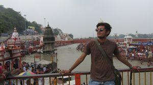 Pulchritudinous Haridwar