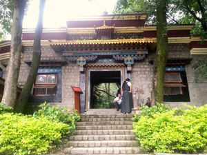 Little Tibet - A sojourn in Mcleodganj, Dharamsala