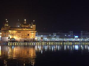 Where food, spirituality and desh bhakti come together - Amritsar, Sadda Punjab