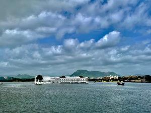 Solo trip to the land of Mewars and Marwars (Udaipur-Chittorgarh-Kumbhalgarh-Ranakpur-Jodhpur)