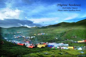 नेपाल जाने वाले घुम्मकड़ों से अनछुई जगह