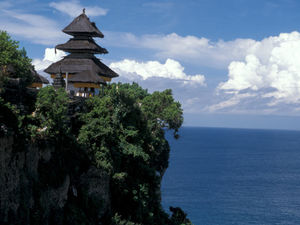 Uluwatu Temple 1/undefined by Tripoto