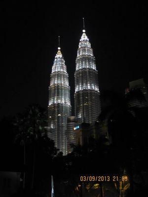 Kuala Lumpur - A four day urban escape