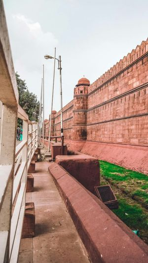 RED FORT delhi 'INDIA'