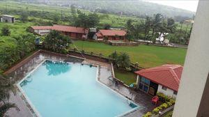 Trip to Rishivan resort