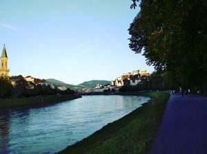 Austria: Salzburg, Hallstatt, Innsbruck in 3 days