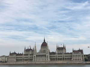 Day Trip to Budapest