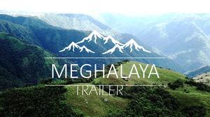 Meghalaya (North East India) Trailer | Cinematic Travel Video | Shillong, Guwahati, Cherapunjee