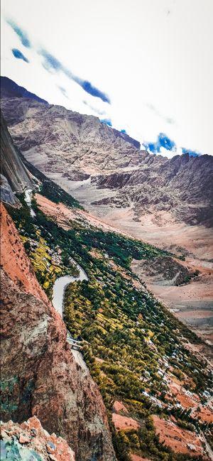 Somewhere in Kargil Ladakh