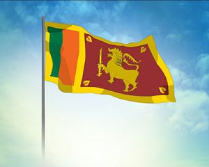Glancing Sri Lanka