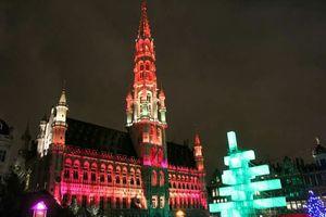 The best trip ever – Amsterdam, Brussels, Budapest, Prague