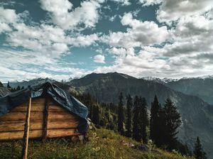 kutano base camp