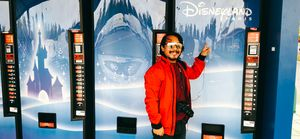 Disneyland Paris--Dreamland