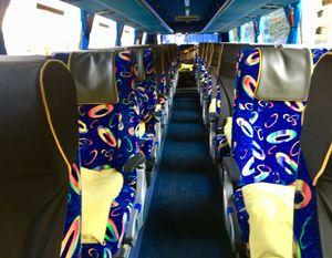 Delhi to Manali bus service