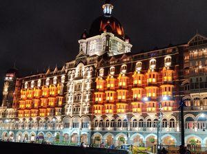 the beauty of Mumbai