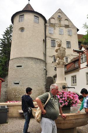 Altes Schloß Meersburg 1/undefined by Tripoto