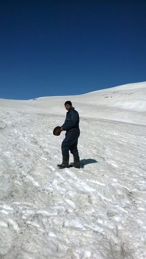 Trip to Rohtang pass