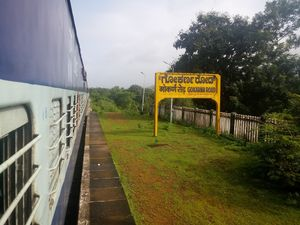 Rail Journals