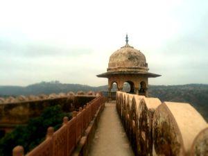 A royal weekend in Jaipur
