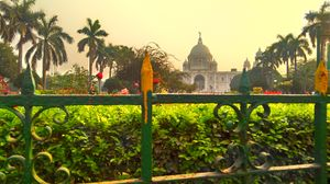 Victoria Memorial:Why I want to Roam