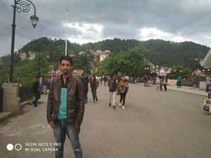 mall road Shimla is a very beautiful place.its located in Shimla Himachal Pradesh.contact for detail