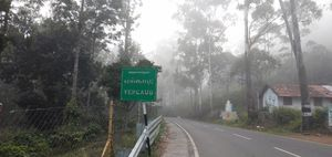Yercaud - A hill station that you would overlook
