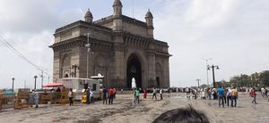 The Gateway of India