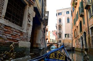 Grand Canal 1/3 by Tripoto