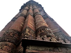 Qutab Minar Is More Than Just A Heritage Site