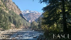 KASOL - Where Peace finds its Meaning!