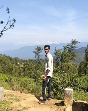 Ponmudi Hill Trip