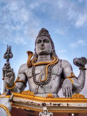 #Statues#historical#spiritual #indiantemple#unityindia   #tripoto#tripotocommunity #awkwardshots