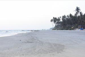 SING BEACH, GOA, INDIA