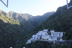 Shri Mata Vaishno Devi Bhawan