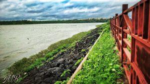 Kaliyashot Dam