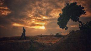 Kovalam, Mahabalipuram