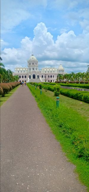 Agartala state government museum
