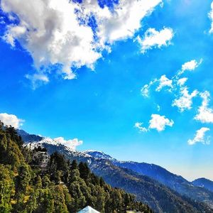 the beauty of Dalhousie!